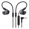 木耳评测,铁三角ATH LS300is 动铁耳机使用感受