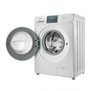 美的(Midea)MG70V30WDX 7公斤变频滚筒洗衣机