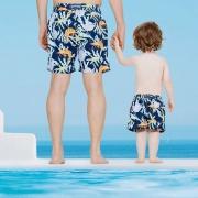 盘点6大沙滩裤品牌