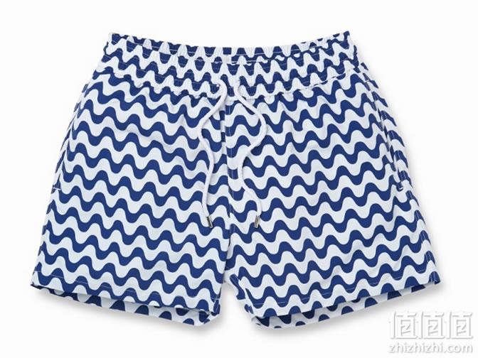 Frescobol Carioca沙滩裤