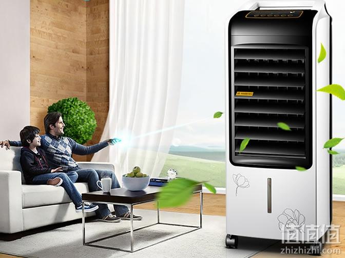 十大空调扇品牌