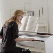 CASIO Privia系列 PX-860 88键重锤升级版数码钢琴 黑白可选