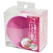 SKATER斯凯特Hello Kitty婴幼儿童吸盘碗 XSL2 粉色