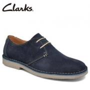 Clarks 其乐 Originals经典系列 男士Jareth Walk真皮牛津鞋 2色 Prime会员免费直邮