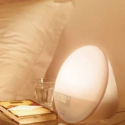 Philips 飞利浦 HF3520 自然唤醒床头灯 Prime会员免费直邮含税