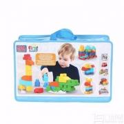 MEGA 美高 CNM43 益智拼插积木玩具150片