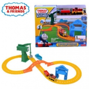 Thomas&Friends 托马斯&朋友 合金火车系列 BHR95 塞尔缇在码头套装 折49元(99元,198-100)
