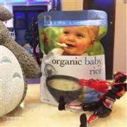 Bellamy's贝拉米 婴幼儿有机米粉(4个月以上)125g