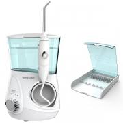 Waterpulse 健适宝 V600G 舒适型冲牙器 + 声波电动牙刷CR-5