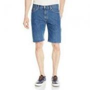 Levi's李维斯505 Regular-Fit男子牛仔短裤