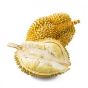 限地区:泰国金枕头榴莲9-10斤(约1-2个)+冷冻榴莲果肉300g+美国华盛顿樱桃2磅