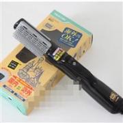 Tescom泰斯科玛BI21-K便携式带梳吹风机 卷发直发两用