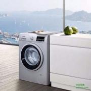 Siemens 西门子 XQG90-WM12P2681W 9公斤变频滚筒洗衣机