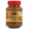 六必居 纯芝麻酱200gX3瓶  21.7元包邮(26.7-5)¥21.70