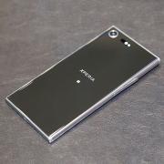 SONY 索尼Xperia XZ Premium 智能手机开箱测评