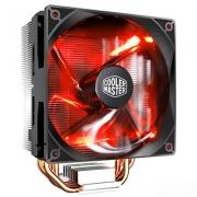 百元内最好的散热器:COOLERMASTER 酷冷至尊 T400i