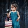 6款女童连衣裙推荐,给宝贝一个漂亮的童年