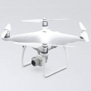 DJI 大疆Phantom 4 Advanced 无人机开箱体验