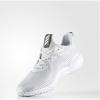Adidas 阿迪达斯Alphabounce W 女款跑鞋简易上脚评测