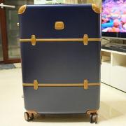 时尚复古,Bric's Bellagio 2.0 Collection 旅行箱体验