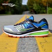 2016全球跑鞋大奖:Saucony 索康尼Triumph ISO 2跑鞋直降300入手