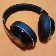 Beats Studio Wireless 头戴式蓝牙耳机入手