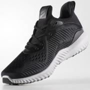 Adidas 阿迪达斯Alphabounce EM m 跑鞋入手