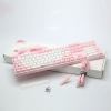 老爷们的少女心, 阿米洛VA87M 樱花粉机械键盘开箱