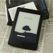 Amazon 亚马逊Kindle Paperwhite 3 电子书阅读器开箱