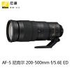 Nikon 尼康 AF-S 尼克尔 200-500mm F/5.6E ED VR 镜头入手评测