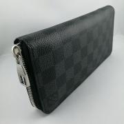 LV N63095 男士长款钱包入手体验