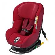Maxi-Cosi 迈可适 MILOFIX 儿童安全座椅开箱及安装体验