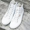 就爱小白鞋,Ecco 爱步 Soft 7 女款小白鞋开箱晒单