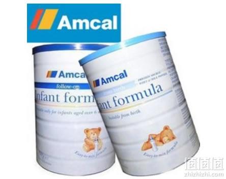 Amcal奶粉
