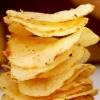 盘点5款奇葩口味薯片,满足重口味的你!
