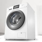 小天鹅 TG80V20WDX 8公斤变频滚筒洗衣机