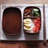 5款高颜值的日式便当盒推荐,给你带饭的动力!