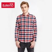 Baleno 班尼路 88634017 男士衬衫