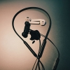 Beats BeatsX 耳塞式无线蓝牙耳机入耳评测