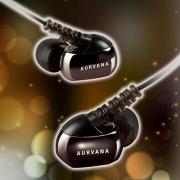 Creative 创新 In-Ear 3 Plus 耳塞式HiFi耳机简单开箱