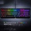 Razer 雷蛇 BlackWidow X Chroma 黑寡妇蜘蛛机械键盘入手