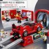 LEGO 乐高 Speed Champions 超级赛车系列75882开箱