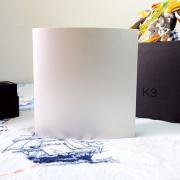 PHICOMM 斐讯 K3 无线路由器 AC3150 开箱体验