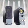 Creative 创新 Gigaworks T20II 音箱晒单及试听评测