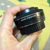 Canon 佳能 EF 40mm F/2.8 STM 标准定焦镜头入手