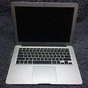 Apple 苹果 MacBook Air 笔记本电脑开箱记