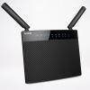 Tenda腾达 AC9 1200M 双频智能千兆无线路由器开箱