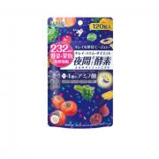 医食同源(ISDG)  232种果蔬夜间酵素 120粒