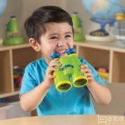 Learning Resources 6倍放大儿童望远镜 Prime会员凑单免费直邮含税