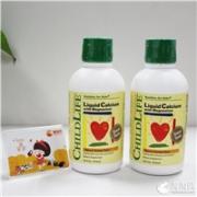 Childlife 童年时光 液体钙镁锌成长营养液474ml